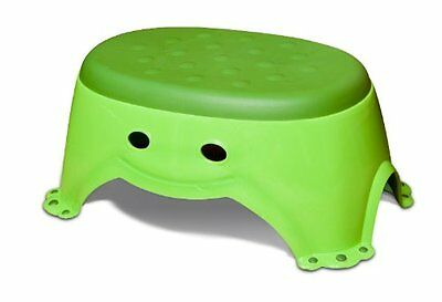 Mommy's Helper Step Up Non-Slip Stepstool Froggie Collection