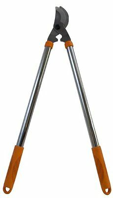 Flexrake LRB601 Light Duty Bypass Lopper with Tube Steel Han