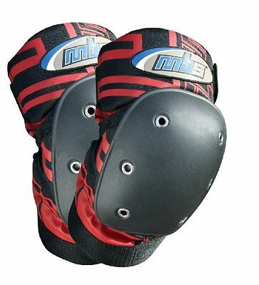 MBS Pro Knee Pads,  Large