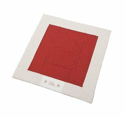Le sourire Le Sue Reel baby rug red