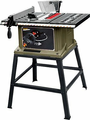 Rockwell RK7240.1 Shop Series 13 Amp 10-Inch Table Saw with