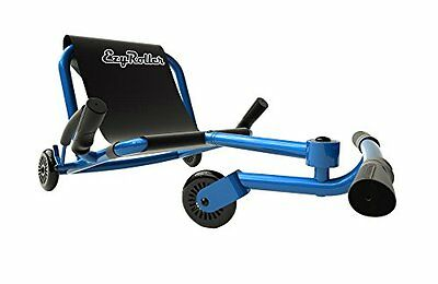 Ezy Roller - Ultimate Riding Machine - Blue