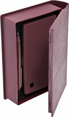 Hard Cover Book Case for New Nintendo 3DS XL, 3DS XL and DSi