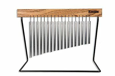 TreeWorks Chimes TRE421 Medium Table Top Chime with Stand