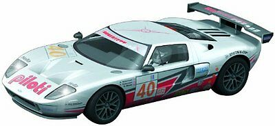 Scalextric C3088 - Ford GT-R - American Le Mans series - Robertson Racing