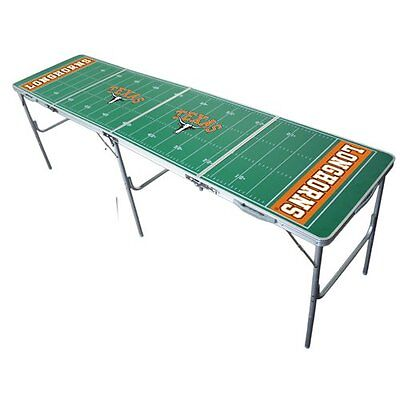 NCAA Texas Longhorns Tailgate Ping Pong Table