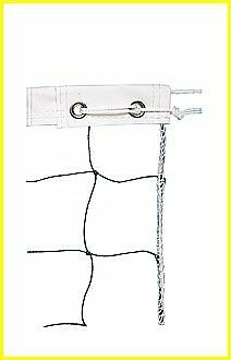 Champion Sports Vinyl Volleyball Nets