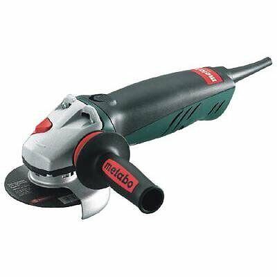 Small Angle Grinders - 4-1/2 angle grinder quick change