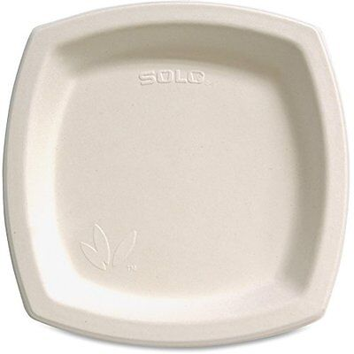 "Solo 8PSC2050 Plate, 8.25"", 125/Bag, Warm Neutral (SLO8PSC20"