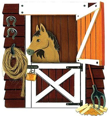 Jolee's By You Dimensional Embellishment-Horse In