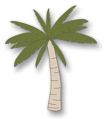Jolee's By You-Palm Tree