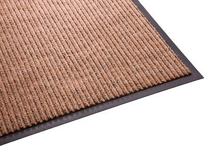 Guardian Golden Series Dual-Rib Indoor Wiper Floor Mat, Viny