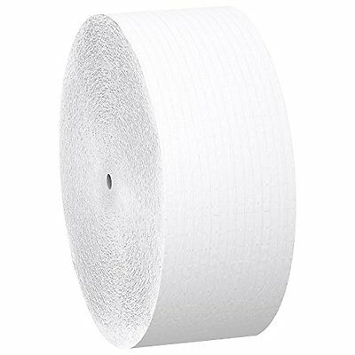 Kimberly-Clark Scott 07007 Coreless JRT Jr Bathroom Tissue for Manual JRT D