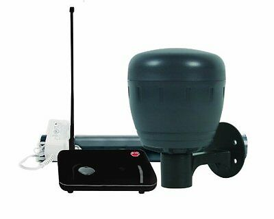 Safety Technology International STI-34150 Battery Powered Wireless Driveway