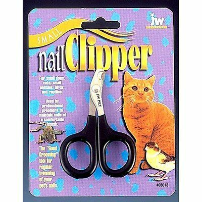 Small Pet Nail Clipper