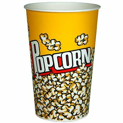 Paragon 46-Ounce Medium Popcorn Bucket (100-Count)