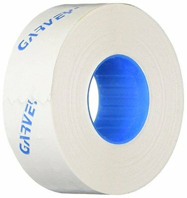 Garvey One-Line Pricemarker Labels, 7/16 x 13/16 Inches, Whi