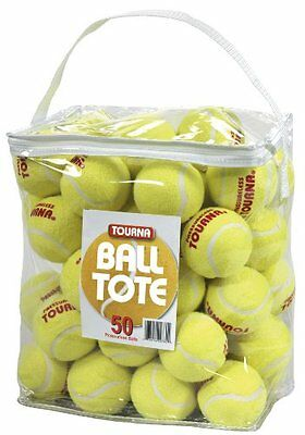 Tourna Tennis Ball Tote (50 Balls)