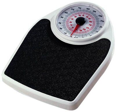 Trimmer Black Professional Size Mechanical Scale