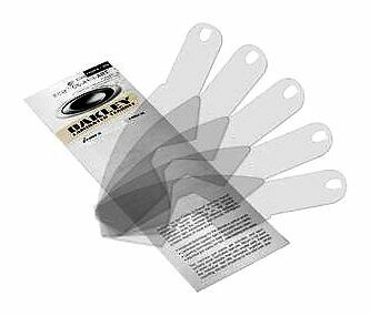 Oakley Proven/Proven OTG Laminated Tear-Off (Pack of 14) (Cl