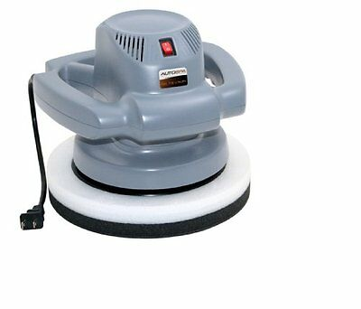 Carrand 94001AS AutoSpa 10 Orbital Professional 120v Automotive Polisher