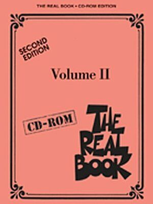 The Real Book, Volume II, Second Edition: CD-ROM