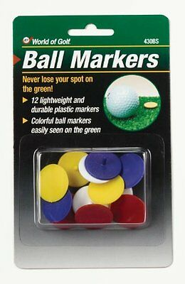 Jef World of Golf Gifts and Gallery, Inc. Ball Spotters (Mul