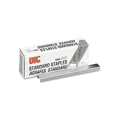 OIC91900 - Officemate OIC Chisel Point Staples