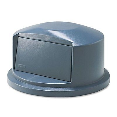 Brute Dome Top Swing Door Lid for 32-Gallon Waste Containers