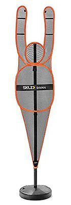 SKLZ D-Man Basketball Trainer for Offensive and Defensive Dr