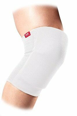 McDavid 645 Standard Knee and Elbow Pad, White, X-Small