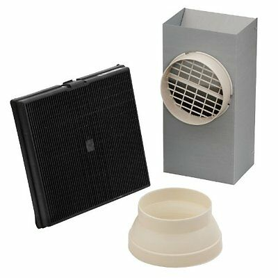 Broan Broan RK54 Non-Ducted Re-Circulation Kit