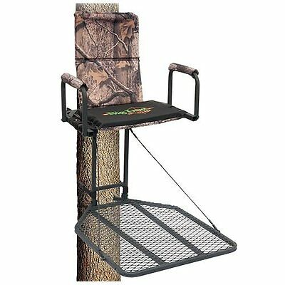 Big Dog Big Dog Iii Treestand