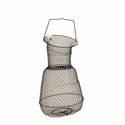 Eagle Claw Wire Fish Basket 14x25""