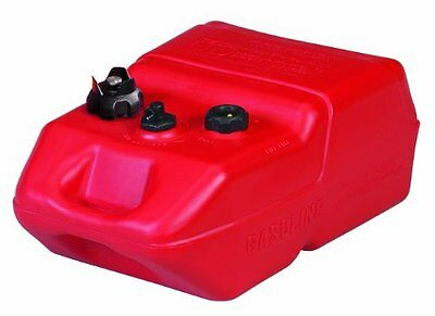 Moeller A/D Portable Fuel Tank with Handle (6-Gallon)
