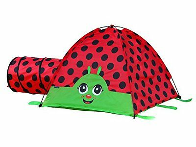 Giga Tent Lily the Lady Bug Play Tent