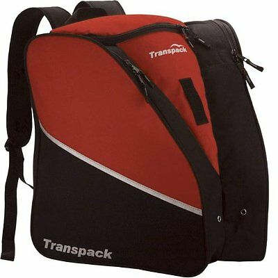 Transpack Edge Jr. in Red - Youth