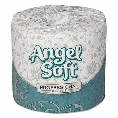 Angel Soft ps+T-+ Premium Bathroom Tissue