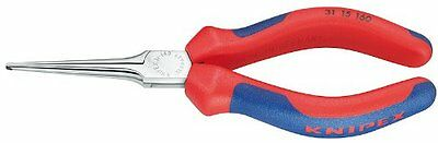 Knipex 3115160 Needle Nose Pliers with Comfort Grip, 6.25 In