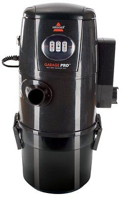 BISSELL Garage Pro Wet/Dry Vacuum Complete Wall-Mounting Sys
