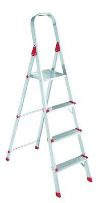 Louisville Ladder L2346-04 200-Pound Duty Rating Euro Alumin