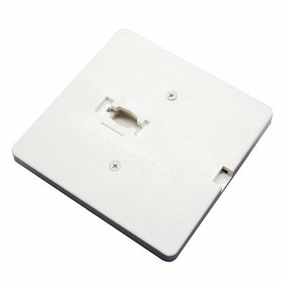 PLC Lighting TR136 WH Track Lighting One Circuit Accessories