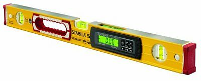 Stabila 36548 48-Inch Electronic Dust and Waterproof IP65 TECH Level with C