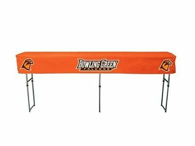NCAA Bowling Green Falcons Canopy Table Cover