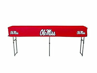 Rivalry NCAA Mississippi Rebels Canopy Table Cover