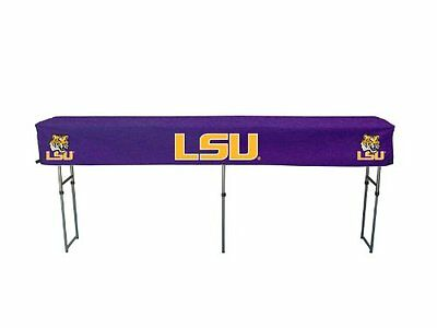 NCAA LSU Tigers Canopy Table Cover