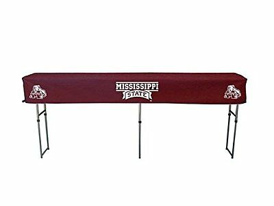 NCAA Mississippi State Bulldogs Canopy Table Cover