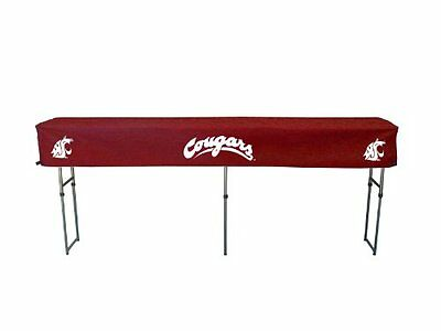 NCAA Washington State Cougars Canopy Table Cover