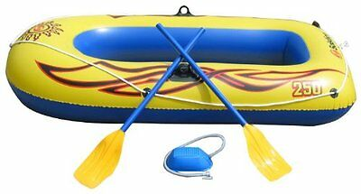 Solstice SunSkiff 2-Person Boat Kit
