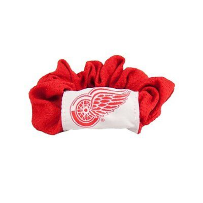 NHL Detroit Red Wings Hair Twist Band